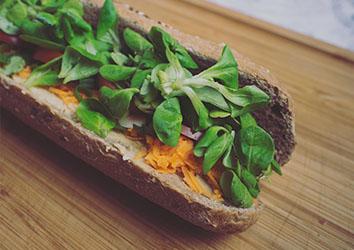 Bend's Best Vegan Food